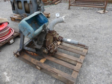 concassage, recyclage nc A180/53PF