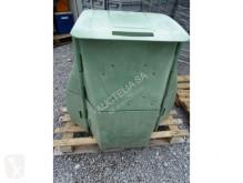 trituración, reciclaje nc