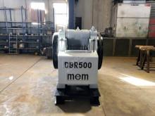 concasare, reciclare MEM DBR 500 Primario