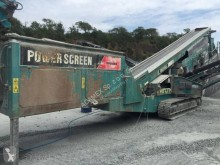 Powerscreen Chieftain 2100X