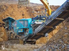 Powerscreen Premiertrak 400X