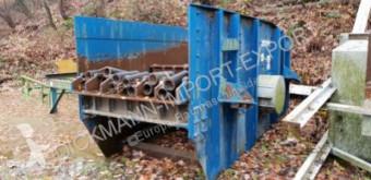 Kleemann Stufenrostaufgeber VU 2.0 ST 1435 R
