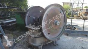 concassage, recyclage Kleemann SSTR 500 x 315 S