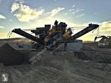 Roată desecătoare/Recuperator nisip cu roată desecătoare Fabo