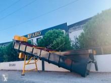 Fabo HY-800 LAVAGE DU SABLE – RONDELLE À VIS- 80 Tonnes / Heures