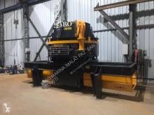 britadeira, reciclagem Fabo Broyeur VSI-900 Machine de fabrication de sable haute performance 300 T/H