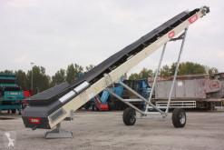 k.A. Transporter 4030E Brechen, Recycling