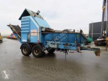 trituración, reciclaje Jenz AZ35 Maxi