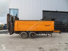 concasare, reciclare Doppstadt DW 2560