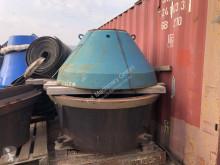 britadeira, reciclagem trituração novo