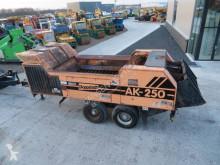 concasare, reciclare Doppstadt AK 250