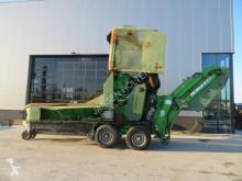 kruszenie, recykling Willibald SR5000