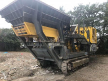 Atlas Copco PC 1060 - Percussion