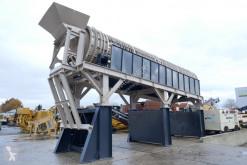 máquina para triturar residuos usado