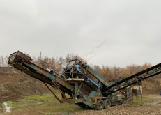 Powerscreen Chieftain Turbo mobile Siebanlage