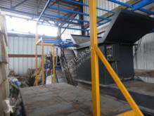 triturador de basura nc