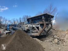 concasare, reciclare Kleemann Mobirex MR 130 Z