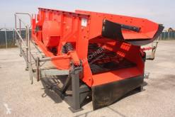triturador de basura Terex