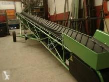 concassage, recyclage LAG Convoyeur élévateur de type sauterelle