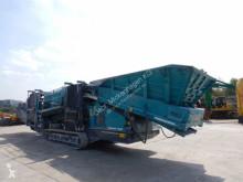 View images Powerscreen Warrior 1400X crushing, recycling