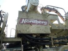 View images Nordberg C 110 B crushing, recycling