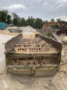 Vedeţi fotografiile Concasare, reciclare Keestrack Frontier