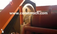 Vedeţi fotografiile Concasare, reciclare Constmach JAW CRUSHER - 100-150 tph CAPACITY