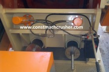 Ver as fotos Britadeira, reciclagem Constmach JAW CRUSHER - 1250 x 900 mm - 400 tph CAPACITY