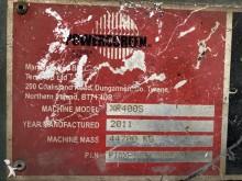 Voir les photos Concassage, recyclage Powerscreen Pegson XR400S
