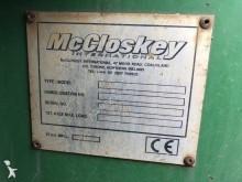 Bilder ansehen McCloskey S80 Brechen, Recycling