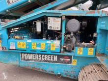 Vedeţi fotografiile Concasare, reciclare Powerscreen