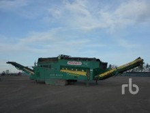 View images McCloskey 616RETLH crushing, recycling
