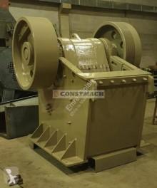 Ver as fotos Britadeira, reciclagem Constmach JAW CRUSHER - 100-150 tph CAPACITY
