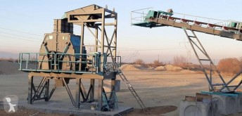 Bekijk foto's Breken, recyclen Constmach Tertiary Crusher - SAND MAKING MACHINE – 150 tph