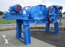 Voir les photos Concassage, recyclage Krupp Glattwalzenbrecher