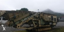 View images REV GCS 98 crushing, recycling