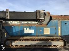 Voir les photos Concassage, recyclage Kiverco KL620 TROMMEL