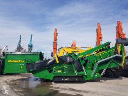 View images McCloskey S80 2D crushing, recycling