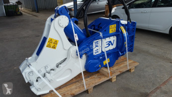 View images Trevi MK15 crushing, recycling