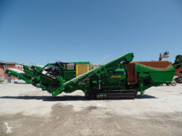 View images McCloskey I44R crushing, recycling