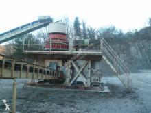 gebrauchte CFBK Brech- und Siebanlage 1150 (Komplette Installation+Siebanlage) - n°2917322 - Bild 2