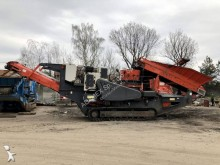 View images Sandvik QH331 crushing, recycling