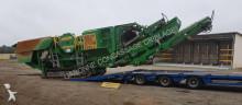 Voir les photos Concassage, recyclage McCloskey J45R