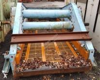 Vedeţi fotografiile Concasare, reciclare Främbs & Freudenberg Entwässerungssieb