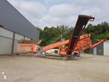 Voir les photos Concassage, recyclage Sandvik QA 140