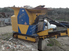 View images Guidetti MEF520 crushing, recycling
