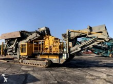 View images Tesab RK 623 CT crushing, recycling