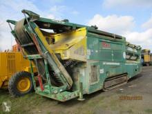 Vedeţi fotografiile Concasare, reciclare McCloskey 412 RT