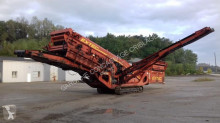 View images Extec S5 crushing, recycling