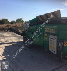 Vedeţi fotografiile Concasare, reciclare Komplet Lem DS 1020